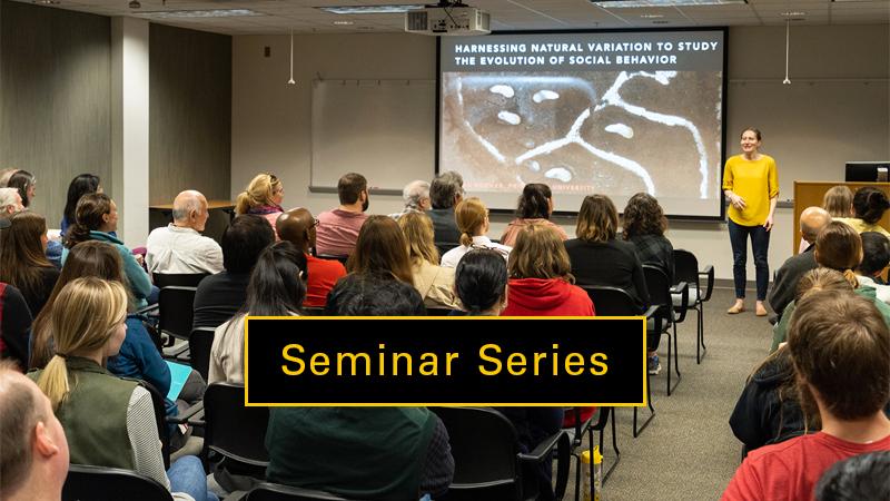 GGI Seminar Series